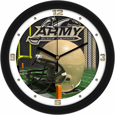 Army Helmet Wall Clock