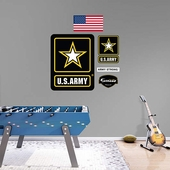 US Army Wall Decorations