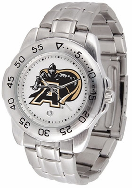Army Sport Men's Steel Band Watch