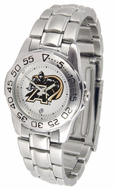 Army Sport Women's Steel Band Watch