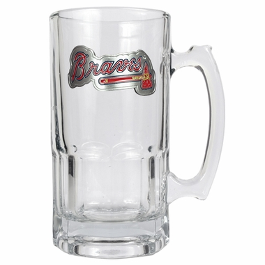 Atlanta Braves 1 Liter Macho Mug
