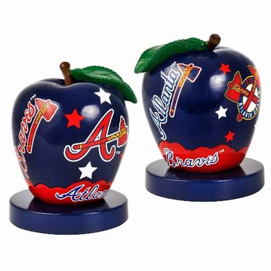 Atlanta Braves 2013 All Star Game Apple