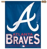 Atlanta Braves Flags & Outdoors