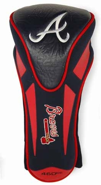 Atlanta Braves Apex Driver Headcover