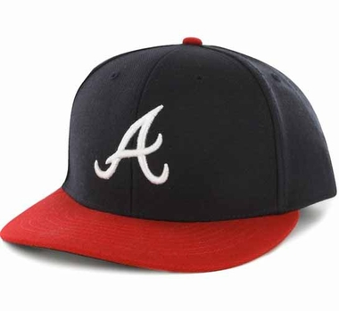Atlanta Braves Bullpen MVP Adjustable Hat
