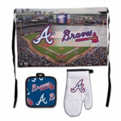 Atlanta Braves Kitchen & Dining