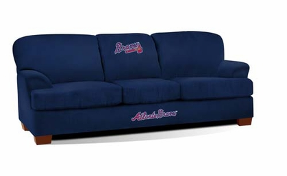 Atlanta Braves First Team Sofa