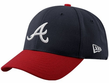 Atlanta Braves Replica Adjustable Hat