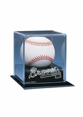Atlanta Braves Display Cases