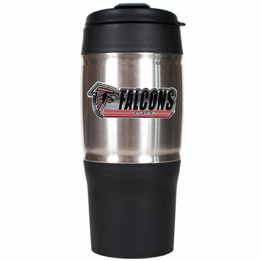 Atlanta Falcons Heavy Duty Travel Tumbler