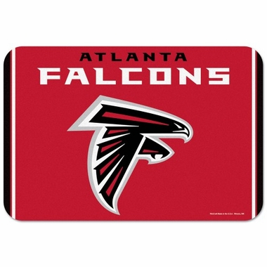 Atlanta Falcons 20 x 30 Mat