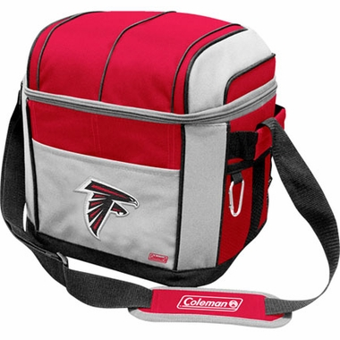 Atlanta Falcons 24 Can Soft Side Cooler