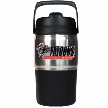 Atlanta Falcons 48oz Travel Jug