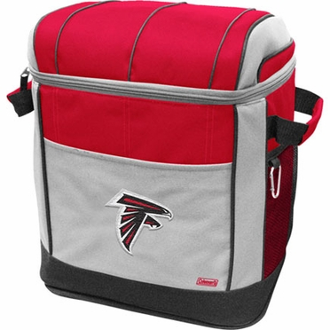 Atlanta Falcons 50 Can Soft Side Cooler