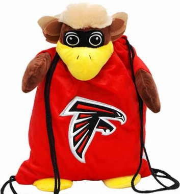 Atlanta Falcons Backpack Pal