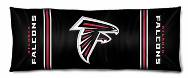 Atlanta Falcons Body Pillow