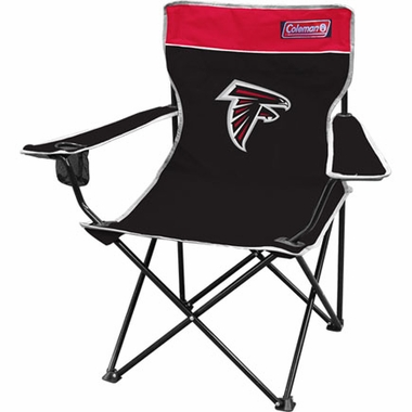 Atlanta Falcons Broadband Quad Tailgate Chair