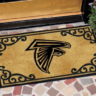 Atlanta Falcons Exterior Door Mat