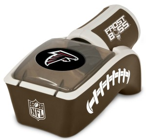 Atlanta Falcons Frost Boss Beverage Chiller