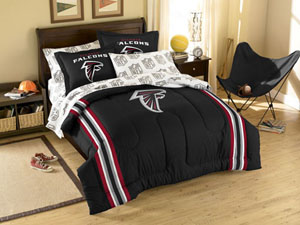 Atlanta Falcons Full Bed in a Bag