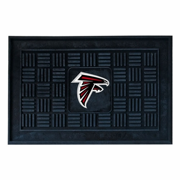 Atlanta Falcons Heavy Duty Vinyl Doormat