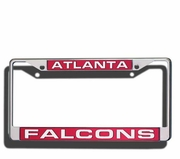 Atlanta Falcons Auto Accessories