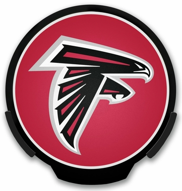 Atlanta Falcons Light Up Power Decal