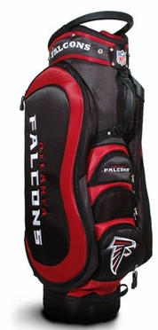 Atlanta Falcons Medalist Cart Bag