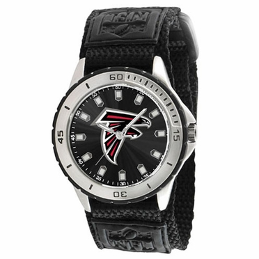 Atlanta Falcons Mens Veteran Watch