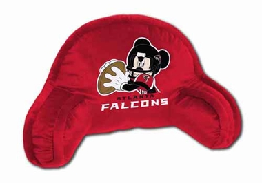 Atlanta Falcons Mickey Mouse YOUTH Bedrest