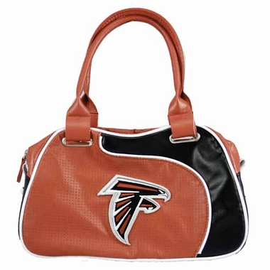 Atlanta Falcons Perf-ect Bowler Purse