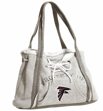 Atlanta Falcons Property of Hoody Purse