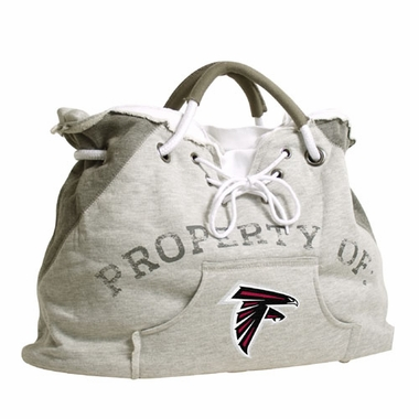 Atlanta Falcons Property of Hoody Tote