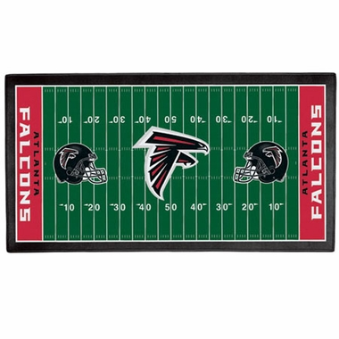 Atlanta Falcons Runner Mat