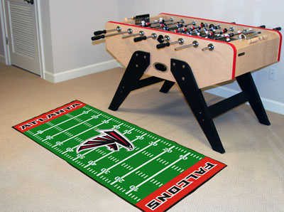 Atlanta Falcons Runner Rug