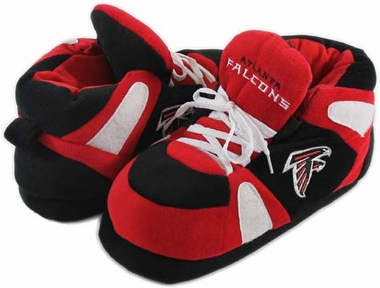 Atlanta Falcons UNISEX High-Top Slippers
