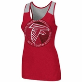 Atlanta Falcons Women's Clothing