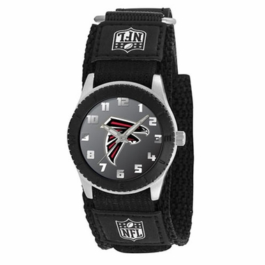 Atlanta Falcons Youth Rookie Watch (Black)