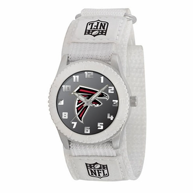 Atlanta Falcons Youth Rookie Watch (White)