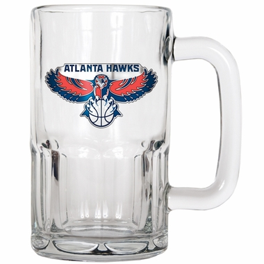 Atlanta Hawks 20oz Root Beer Mug