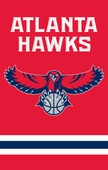 Atlanta Hawks Flags & Outdoors
