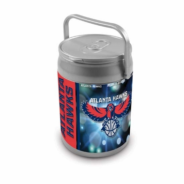 Atlanta Hawks Can Cooler