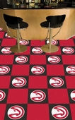 Atlanta Hawks Game Room