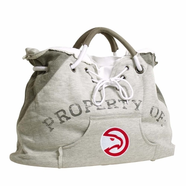 Atlanta Hawks Property of Hoody Tote
