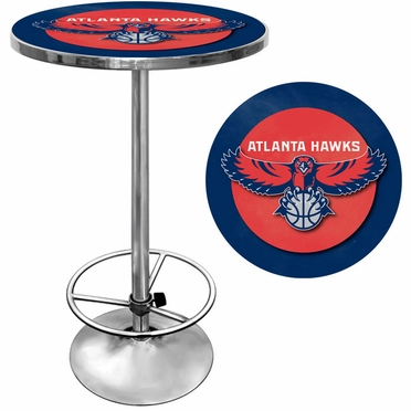 Atlanta Hawks Pub Table