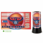 Atlanta Hawks Lamps