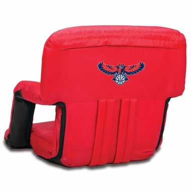 Atlanta Hawks Ventura Seat (Red)