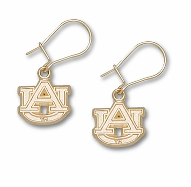Auburn 14K Gold Post or Dangle Earrings