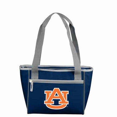 Auburn 16 Can Tote Cooler