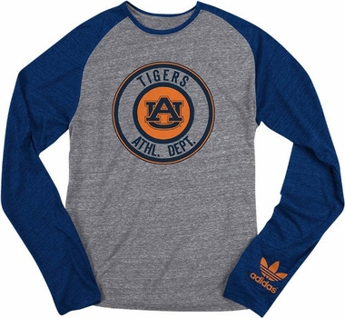 Auburn Athletic Department Premium L/S T-Shirt